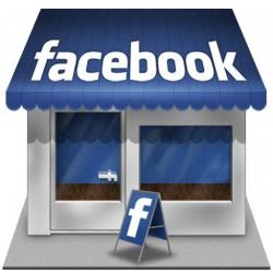 Facebook red social más utilizada para publicidad de pago