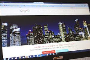 Página Web o Sitio Web en Guatemala