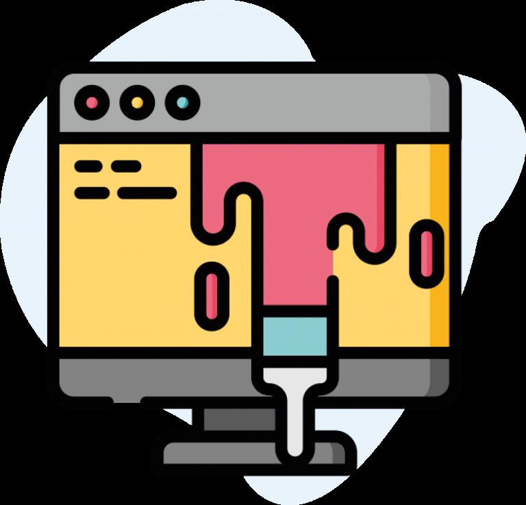 Diseño y desarrollo páginas Web- Xela Global - Guatemala